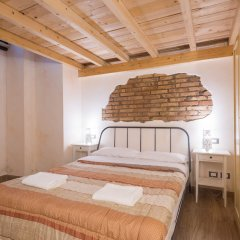 Отель Residenza Borghese 71 комната для гостей фото 2