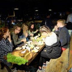 Gaia Hostel Далат помещение для мероприятий фото 2