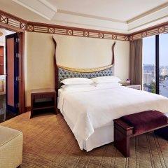 Отель Royal Orchid Sheraton Hotel & Towers Таиланд, Бангкок - 1 отзыв об отеле, цены и фото номеров - забронировать отель Royal Orchid Sheraton Hotel & Towers онлайн комната для гостей
