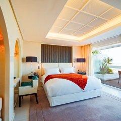 Отель Sofitel Casablanca Tour Blanche комната для гостей фото 2