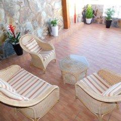 Отель Chabela's Penthouse Испания, Пахара - отзывы, цены и фото номеров - забронировать отель Chabela's Penthouse онлайн бассейн