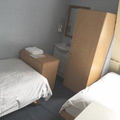Отель Strand Continental Великобритания, Лондон - 1 отзыв об отеле, цены и фото номеров - забронировать отель Strand Continental онлайн комната для гостей фото 2