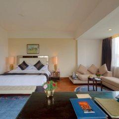 Отель Himalaya Непал, Лалитпур - отзывы, цены и фото номеров - забронировать отель Himalaya онлайн комната для гостей