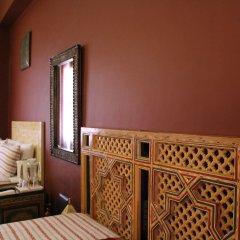Отель Riad Meftaha Марокко, Рабат - отзывы, цены и фото номеров - забронировать отель Riad Meftaha онлайн удобства в номере