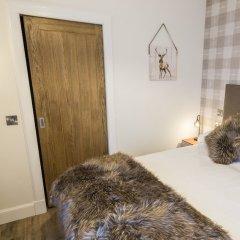 Отель The Torfin Великобритания, Эдинбург - отзывы, цены и фото номеров - забронировать отель The Torfin онлайн комната для гостей фото 3