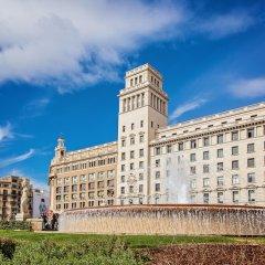 Отель Sweet Inn Apartments Passeig de Gracia - City Centre Испания, Барселона - отзывы, цены и фото номеров - забронировать отель Sweet Inn Apartments Passeig de Gracia - City Centre онлайн фото 16