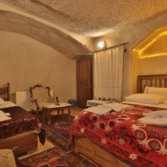 Sunset Cave Hotel Турция, Гёреме - отзывы, цены и фото номеров - забронировать отель Sunset Cave Hotel онлайн комната для гостей фото 5