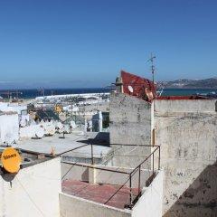 Отель Maram Марокко, Танжер - отзывы, цены и фото номеров - забронировать отель Maram онлайн пляж