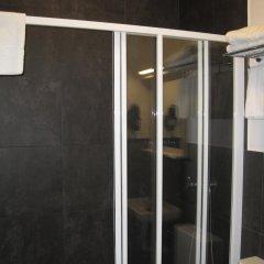 Отель Suites A Coruña ванная