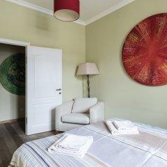 Апартаменты Griboedov Loft Apartments K14 комната для гостей фото 4