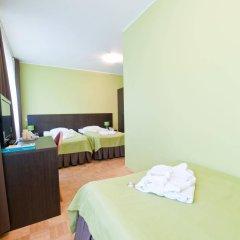Отель Narva-Joesuu SPA and Sanatorium комната для гостей