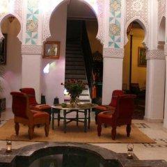 Отель Riad & Spa Ksar Saad Марокко, Марракеш - отзывы, цены и фото номеров - забронировать отель Riad & Spa Ksar Saad онлайн