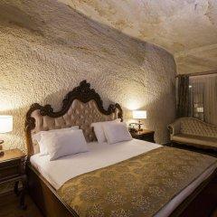 Отель Best Western Premier Cappadocia - Special Class комната для гостей фото 4