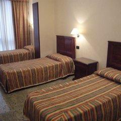 Hotel Residence Arcobaleno комната для гостей
