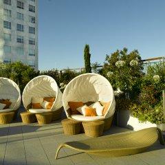 Отель Sercotel Sorolla Palace Валенсия фото 2