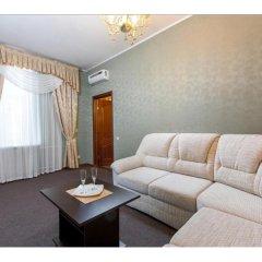 Гостиница Самара Люкс 3* Стандартный номер двуспальная кровать фото 20