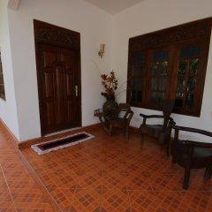 Отель Lahiru Villa фото 2
