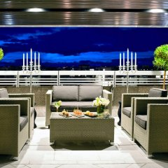 Hotel Villa Magna фото 3