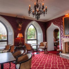 Cabra Castle Hotel интерьер отеля фото 3