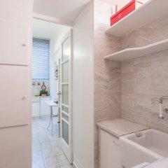 Отель Elegant & Spacious 2bdr Flat ванная