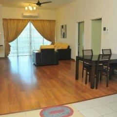 Отель 1 Borneo Tower B Service Condominiums комната для гостей фото 4