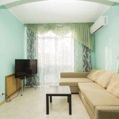 Апартаменты Apartments on Studenaya 68A - apt 9 комната для гостей