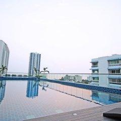 Отель Laguna Bay 2 By Pattaya Sunny Rental Паттайя с домашними животными