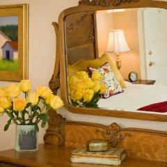 Отель Woodley Park Guest House удобства в номере фото 2