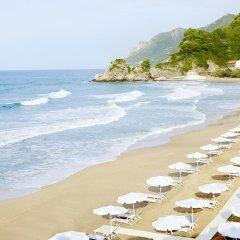Отель Pelekas Beach (side Sea View - Half Board) Греция, Корфу - отзывы, цены и фото номеров - забронировать отель Pelekas Beach (side Sea View - Half Board) онлайн фото 8