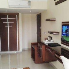 Отель P Quattro Relax Hotel Иордания, Вади-Муса - отзывы, цены и фото номеров - забронировать отель P Quattro Relax Hotel онлайн удобства в номере фото 2