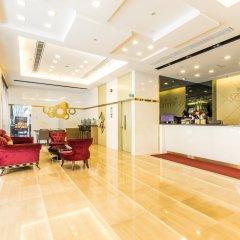 Parc Sovereign Hotel – Albert St интерьер отеля