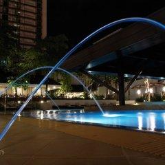 Отель The Manila Hotel Филиппины, Манила - 2 отзыва об отеле, цены и фото номеров - забронировать отель The Manila Hotel онлайн бассейн