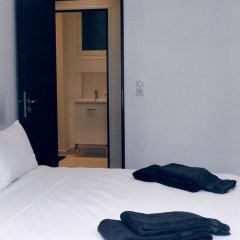 Отель Pelican Stay - Parisian Flat 4 Bedrooms комната для гостей