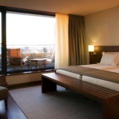 Отель Pousada De Viseu Визеу комната для гостей фото 5