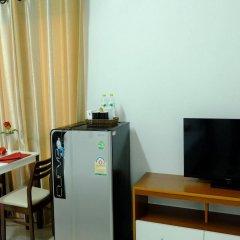 I-Home Residence and Hotel удобства в номере