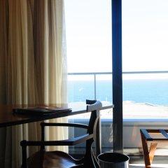 Отель Barcelona Princess Испания, Барселона - 8 отзывов об отеле, цены и фото номеров - забронировать отель Barcelona Princess онлайн удобства в номере фото 2