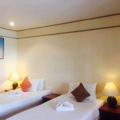 Отель Coconut Village Resort комната для гостей фото 4