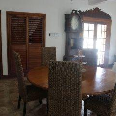 Отель 10 BR Guesthouse - Montego Bay - PRJ 1434 питание