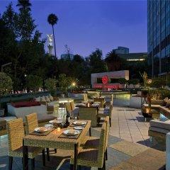 Отель Sheraton Mexico City Maria Isabel Hotel Мексика, Мехико - 1 отзыв об отеле, цены и фото номеров - забронировать отель Sheraton Mexico City Maria Isabel Hotel онлайн питание