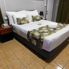 Отель Namolevu Beach Bures комната для гостей фото 3