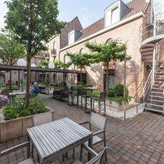 Отель Academie Бельгия, Брюгге - 12 отзывов об отеле, цены и фото номеров - забронировать отель Academie онлайн фото 5