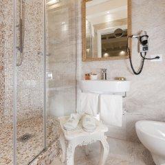 Отель La Residenza del Sole al Pantheon ванная
