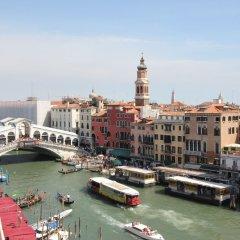 Отель City Apartments - Residence Terrace Gran Canal Италия, Венеция - отзывы, цены и фото номеров - забронировать отель City Apartments - Residence Terrace Gran Canal онлайн фото 7