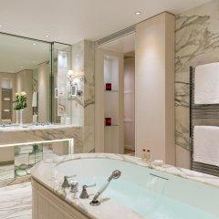 Отель Beau-Rivage Palace спа