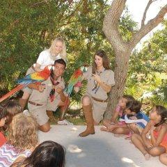 Отель Grand Bahia Principe Turquesa - All Inclusive детские мероприятия