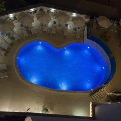JDW Design Hotel бассейн фото 3