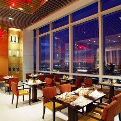 Отель Centara Grand at CentralWorld питание