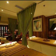 Hanoi L'heritage Diamond Hotel & Spa спа