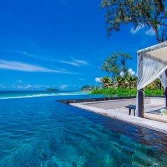 Отель The Shore at Katathani (только для взрослых) Пхукет пляж фото 2