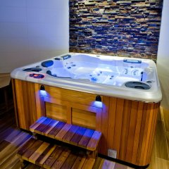 Отель Apartamenty Rubin Польша, Закопане - отзывы, цены и фото номеров - забронировать отель Apartamenty Rubin онлайн спа фото 2
